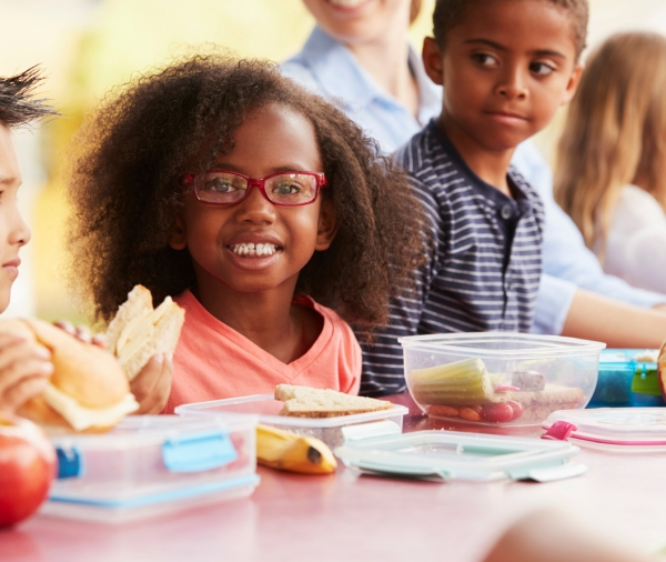 FEC Advocacy on Healthy Kids' Meals Bill Featured in Local Media